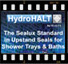 hydrohalt installation Video